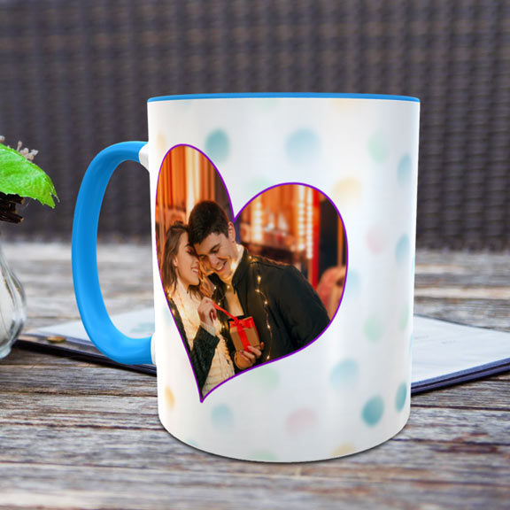 Personalized Mug for Birthday Wishes