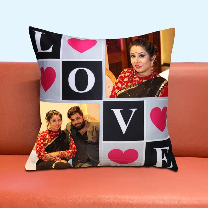 Cushion N Pillow