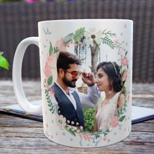 I Love You Personalized Mug