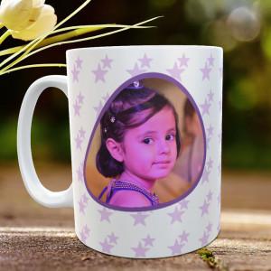 Best Daughter Personalized Mug