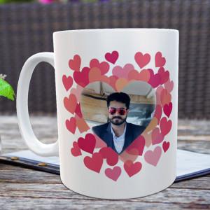 Perfect Love Personalized Mug