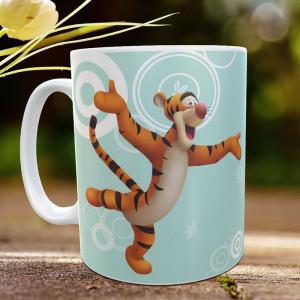 Cub Birthday Personalized Mug