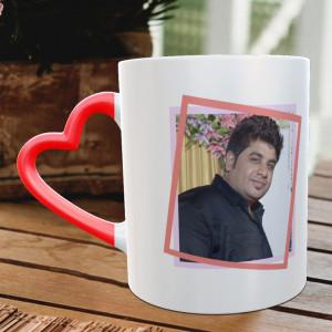 My Love Personalized Mug