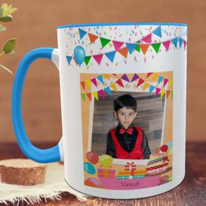 Great Birthday Personalized Mug