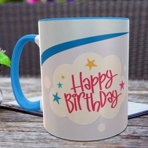 Perfect Birthday Personalized Mug
