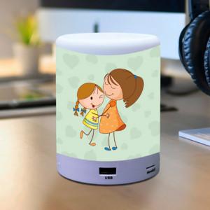 Happy Rakhi Meri Behna Personalized BT Speaker