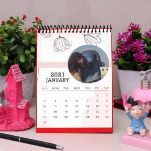 Its Beginning Personalized Calendar