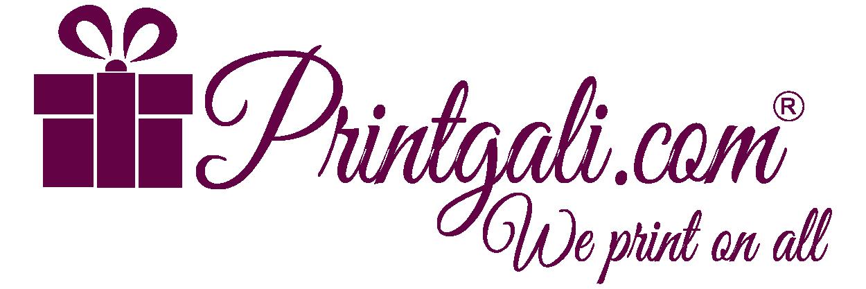 Printgali Logo